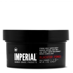 Blacktop Pomade – 6 Oz