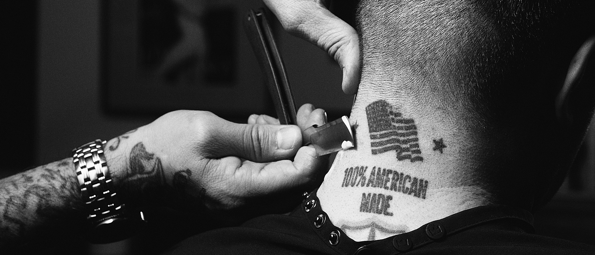 Imperial Barber Products | 100% American Made