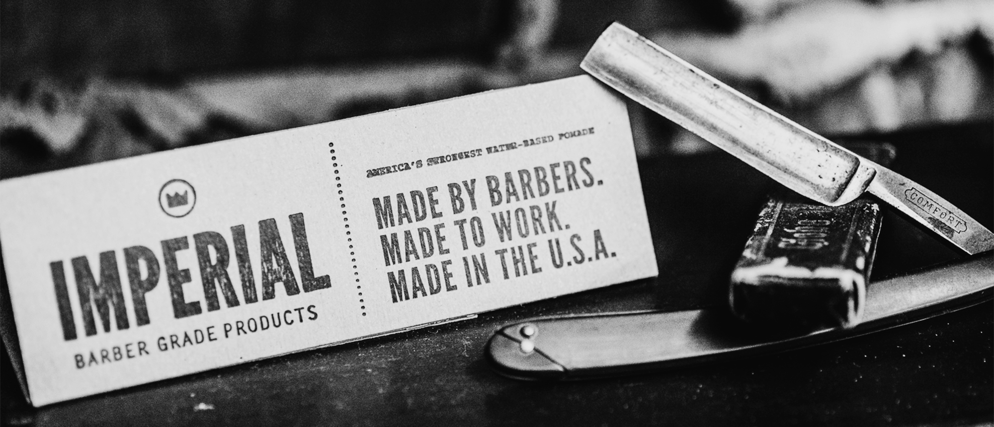 Contact Imperial Industries | Imperial Barber Products