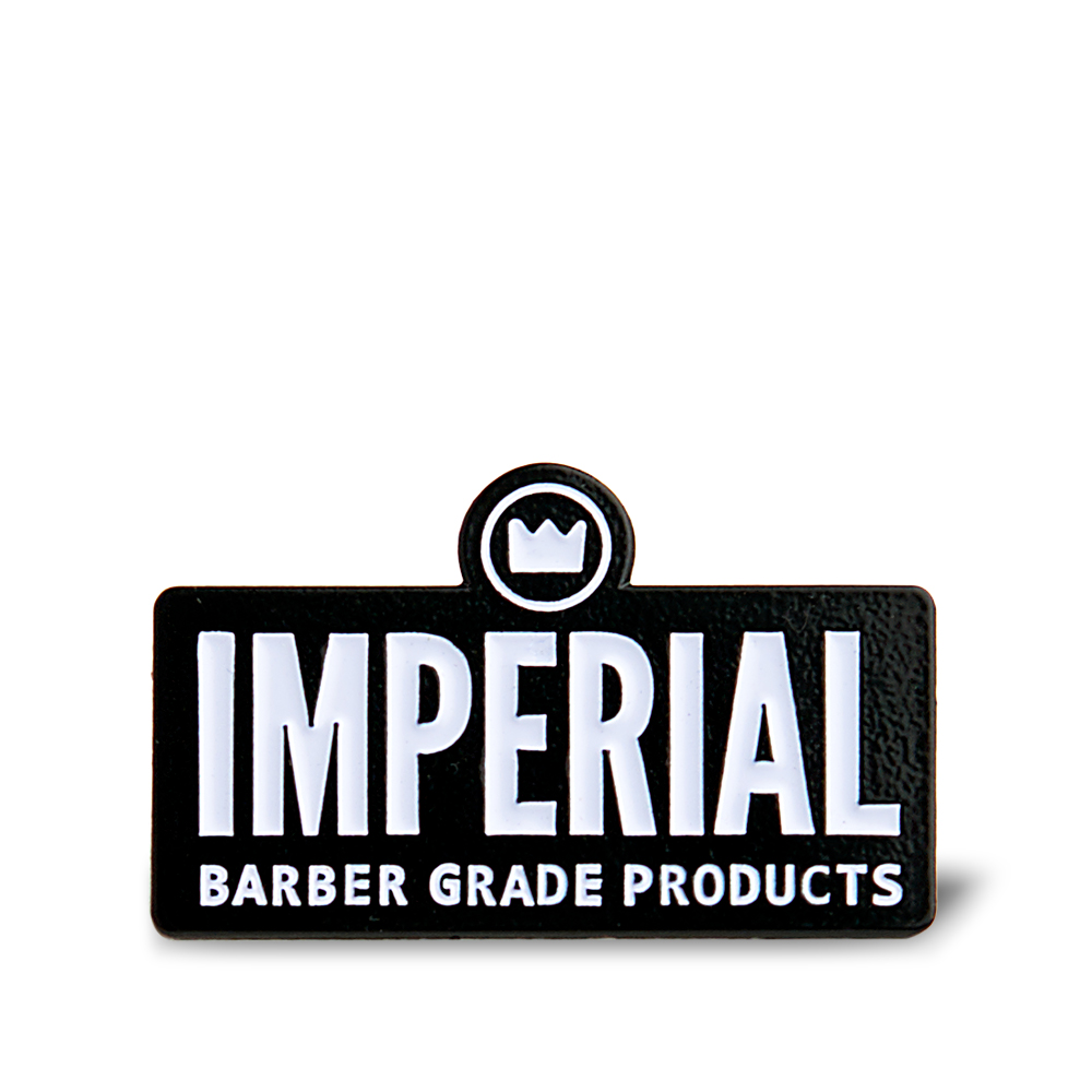 Imperial Enamel Pin