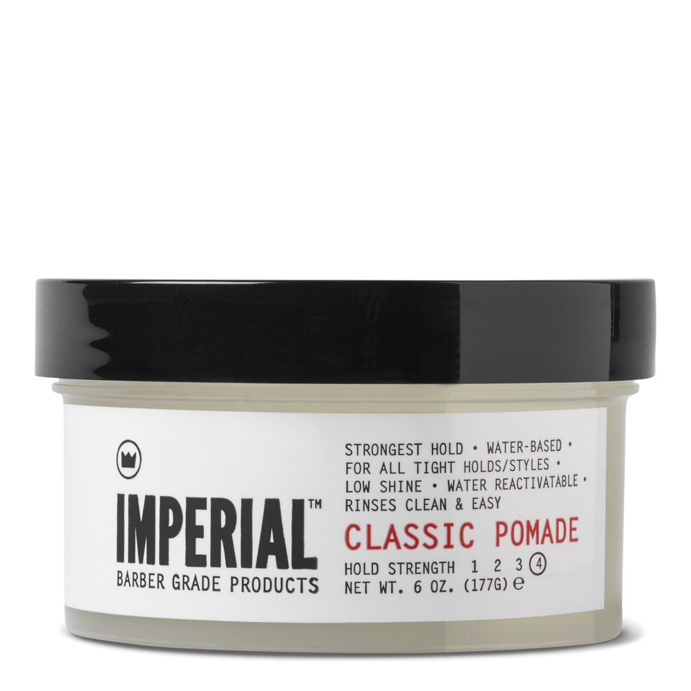 CLASSIC POMADE - IMPERIAL BARBER PRODUCTS