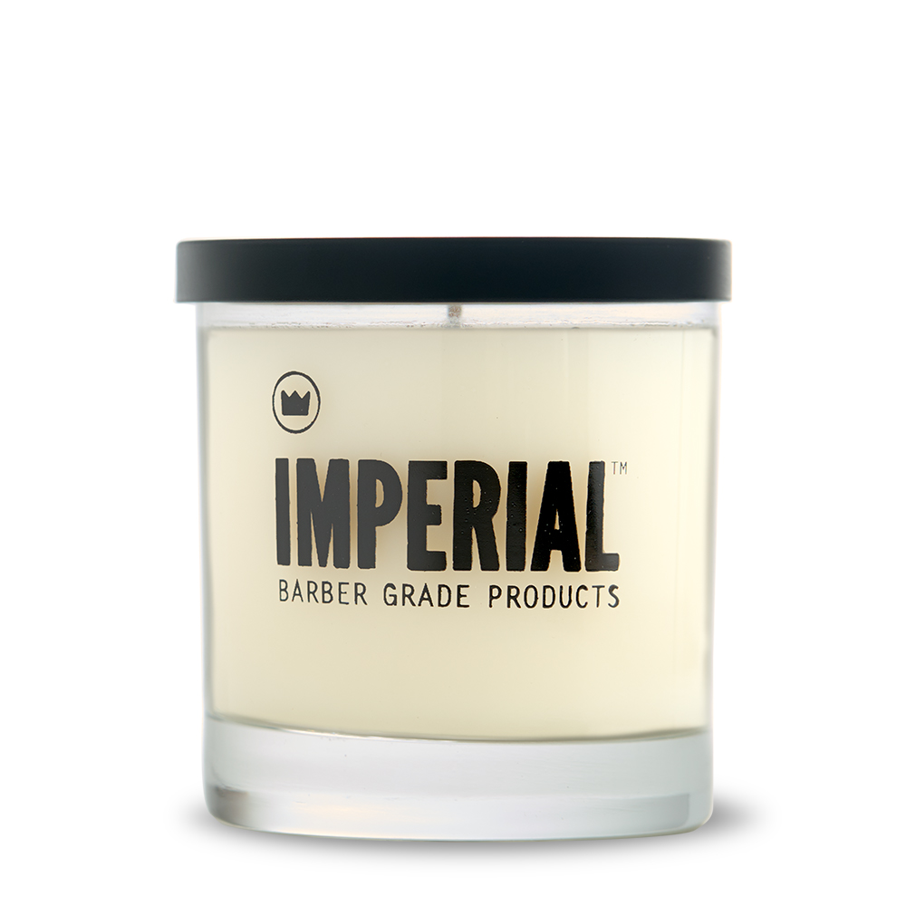 Imperial Barber Products Scented Candle - Candle