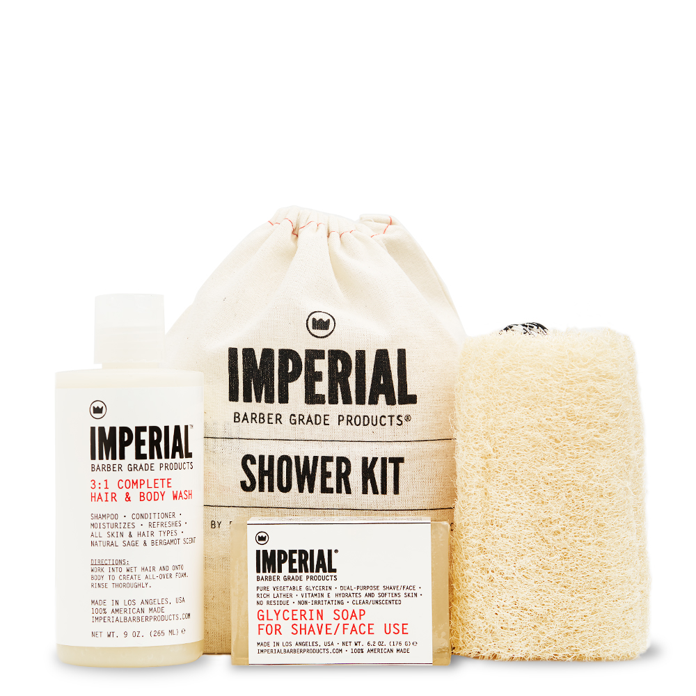 IMPERIAL SHOWER KIT