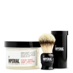 The Simple Shave Set [NEW]