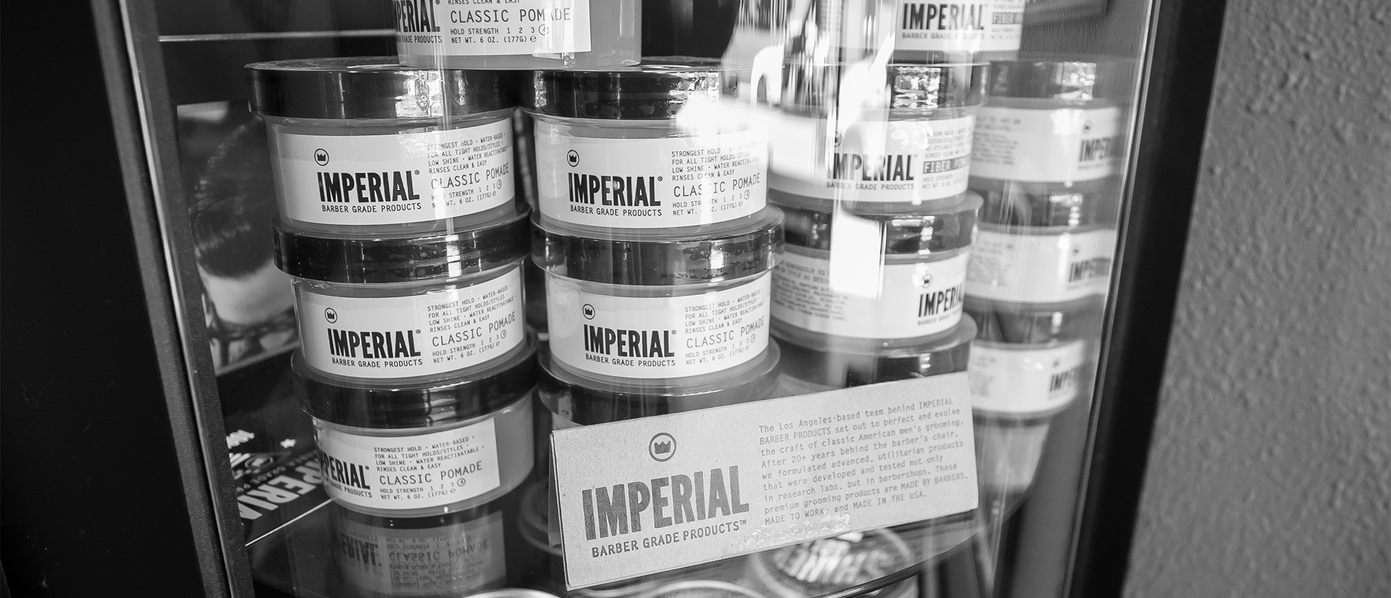 Become an Imperial Reseller Today!