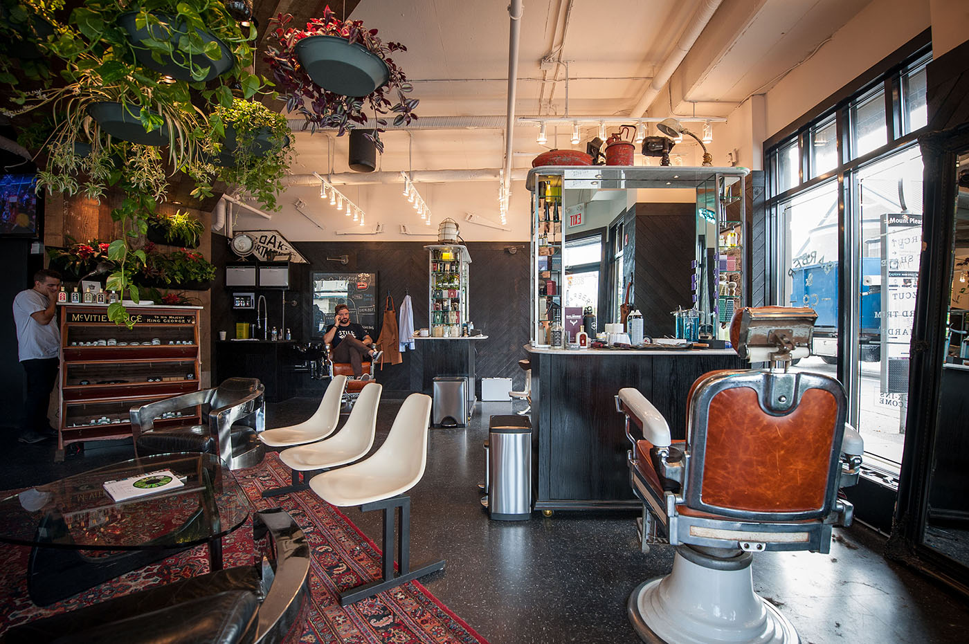 ned s barber shop Floyd's 99 on s rural rd is the best barbershop/hair salon in south tempe, az haircuts, hair color, hot lather straight razor shaves, beard trims & more walk-in, call ahead or book online.