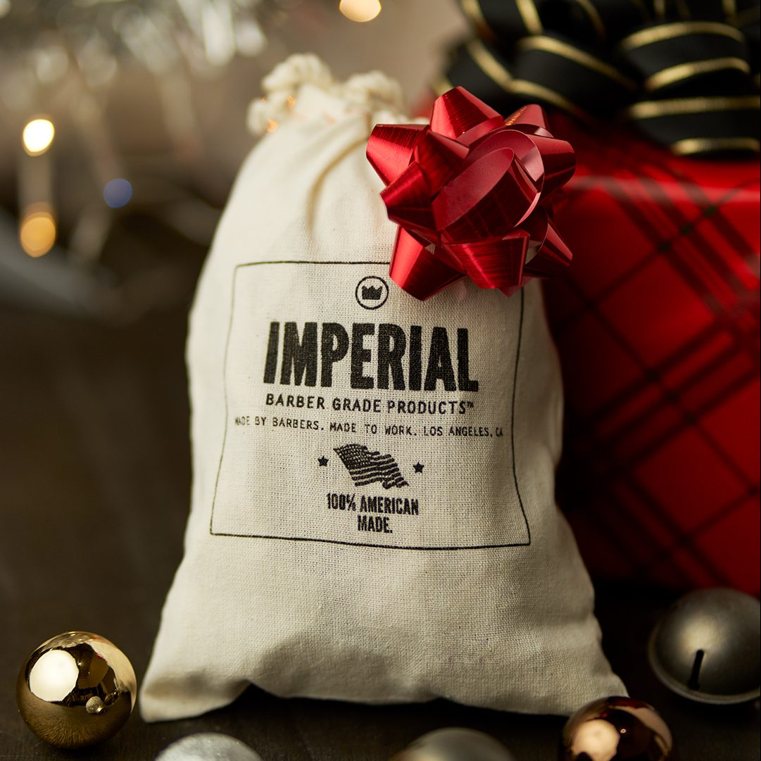 Imperial Holiday Gift Guide 2018 - Stocking Stuffers, Gift Ideas, And More