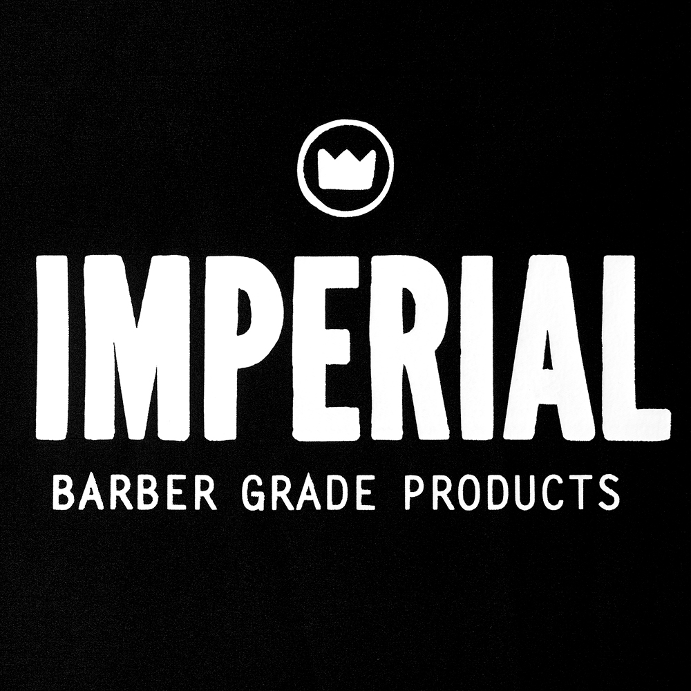 Imperial x Sullen Barber Cape - Standard Edition