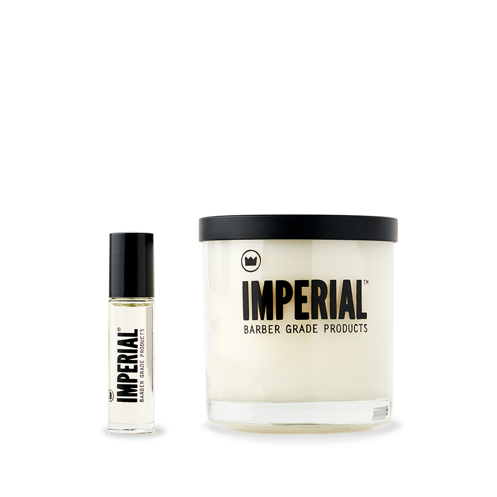 The Crown Combo - Imperial Barber Products