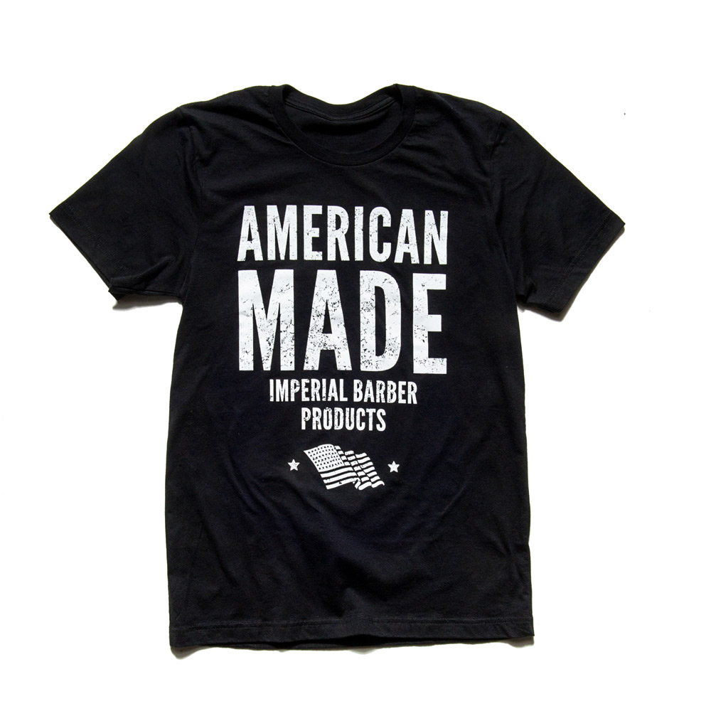 Made To Work T-shirt