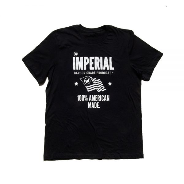 Imperial Flag T-shirt